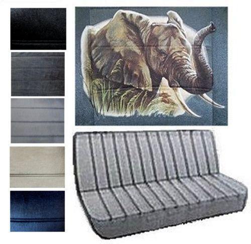 Elephant Seat Covers