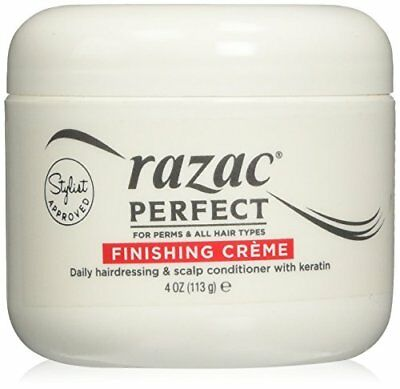 Razac Perfect for Perms Finishing Creme 4 oz