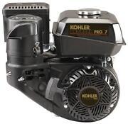 7 HP Engine