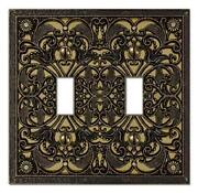 Antique Switch Plate Covers