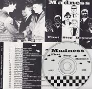 Madness CD