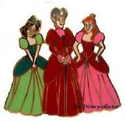 Disney Lady Tremaine