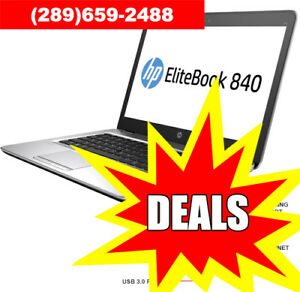 Core i5 Processor with 4GB Ram HP laptop on Sale!!