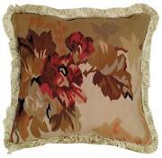 Aubusson Pillow