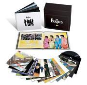 Beatles LP Box