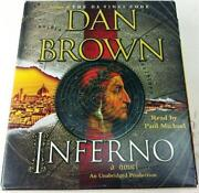 Dan Brown Audio Books