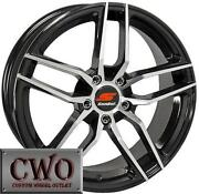 Chevy Cruze Rims