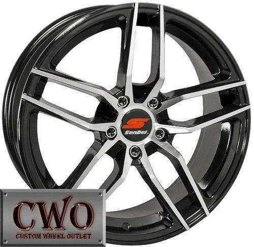 chevy cruze rims wheels tires parts ebay. Black Bedroom Furniture Sets. Home Design Ideas