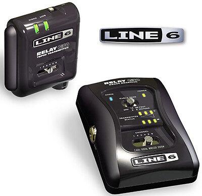 line6 relay g30 инструкция скачать