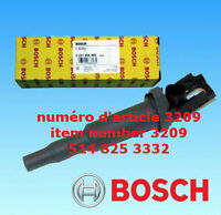 NEW Bmw Ignition Coil Bosch 0 22 15 04464,12 13 17 12219