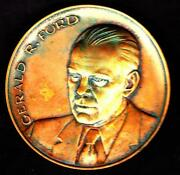 Gerald Ford Medal