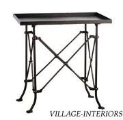 Directoire Table