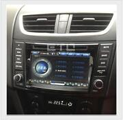 Suzuki Swift Radio