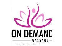 O7415744268 OUTCALL Affordable Mobile Professional massage at your home From £60 1HR