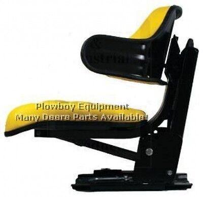 John Deere Seat Ty24763 1020 1030 1120 1130 1530 1630