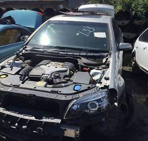Holden Statesman WL FOR WRECKERS HOLDEN STATESMAN PARTS SPARES