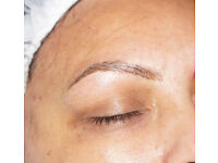 Semi Permanent Eyebrows * Microblading *