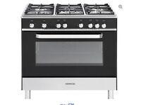 Kenwood 5 burner cooker / oven