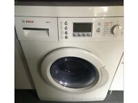 Bosch WVD24520GB Exxcel Washer Dryer