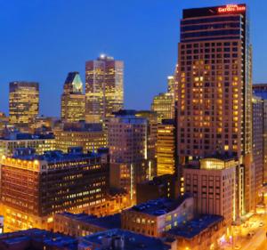Le 400  Loft Downtown - Loft  au centre-ville