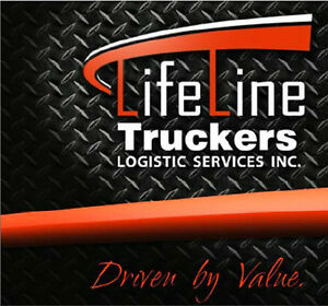WITH LIFELINE TRUCKERS GET  TIRE DISCOUNTS + and More