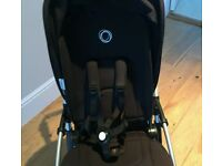 Bugaboo Bee 3- March 2016 Model (Excellent New Condition-Seat, Canopy & Rain Cover Never Used)