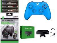•XboxOne 1TB HUGE BUNDLE•