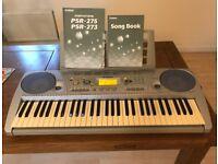 Yamaha Electronic Keyboard PSR 275