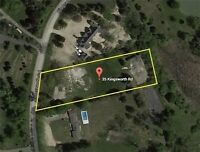Land for Sale at Jane/ King Rd in King ( Code 246)