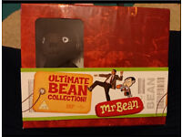 Ultimate mr bean collection