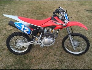 CRF 150F MINT! PRICE DROP