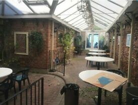 Large Nice Cafe To Rent (Equipped) - Bishop Auckland - £165/week - FLEXIBLE TERMS- Private Landlord