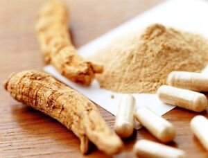 Ginseng Powder for sale very good for your health