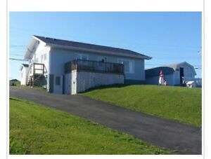 Rooms for rent near Vale site, Long Harbour