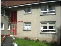 1 bedroom flat - Bellshill.