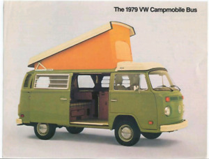 Late bay (1970s westfalia /campmobile / transporter / van / bus