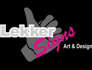 Sign making, decals, vehicle graphics, stickers, digital prints