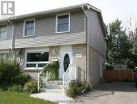 1297 Jalna Blw. NICE, clean 3 bedrooms Semi with private yard.