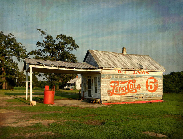 Down South Pickers