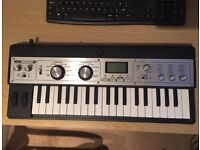 MicroKorg XL - great condition