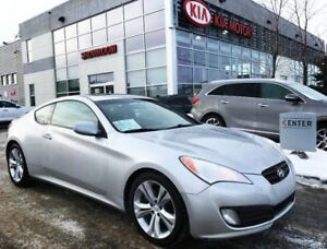 2011 Hyundai Genesis Coupe Premium 2WD, 2.0L TURBO *SUNROOF/BLUE