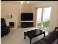 Sumptuous 2/3 bedroom floor heating full refurb Close to Train Station,Motorway,L&D Hospital,Amazon