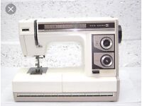 New Home SL 2022 sewing machine