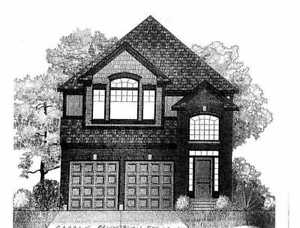 Brand New Home $50,000 Less Than Builders Price in London, ON.