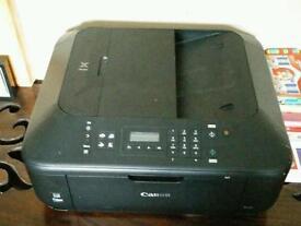 Cannon colour printer