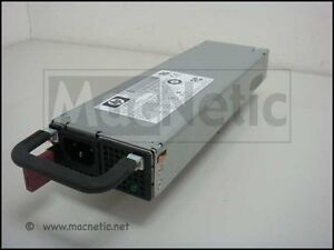 HP COMPAQ Power Supply 325W 280127-001 DL360 G3, free shipping