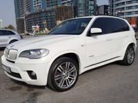 BMW X5 4.4 auto 2011 xDrive50i M Sport