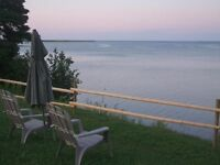 Let's Build Your Dream Waterfront Log Home for $150,000 plus tax