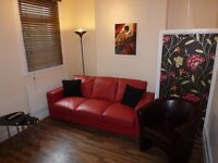 Luxury room with large full ensuite, mini kitchen, 50mb WIFI, all bills included, Swindon centre
