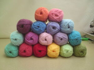 Stylecraft-Special-DK-17-assorted-colours-selection-pack